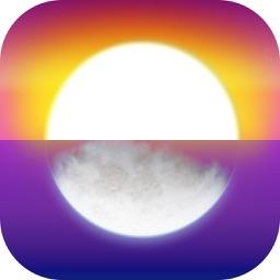 Sleep Guru: insomnia sleep-habit tracker with relaxing soundtracks