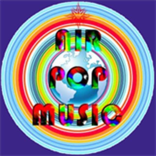 AIR POP MUSIC