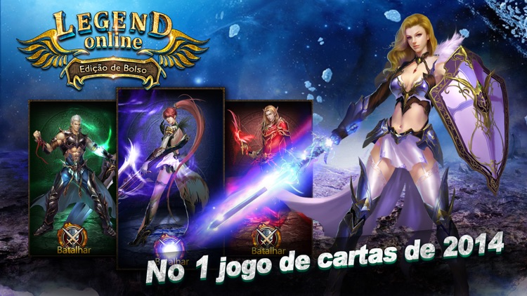 Legend Online (Português) screenshot-2