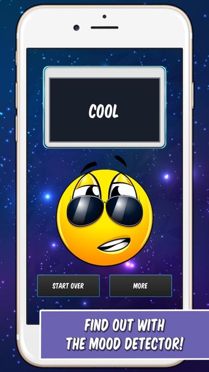 Mood Detector - Best Finger Scan Emotion Analyzer