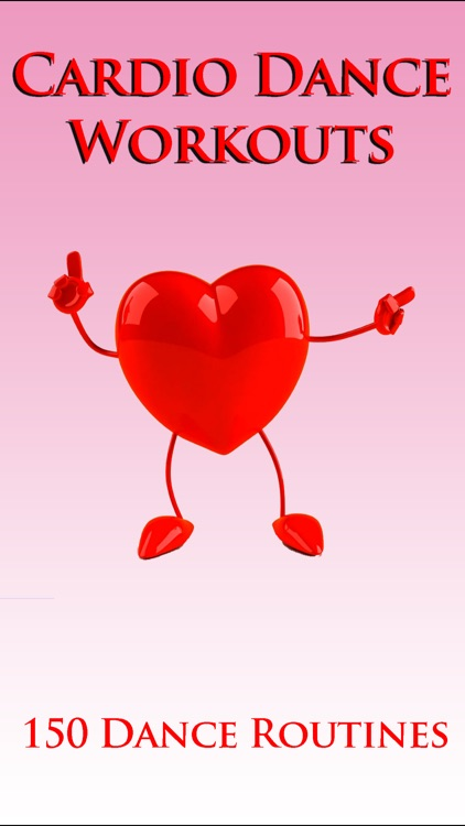 Cardio Dance Workouts