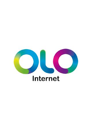 OLO App - náhled