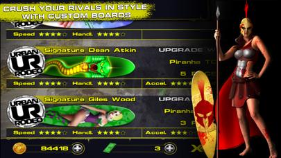 Screenshot of Downhill Xtreme5