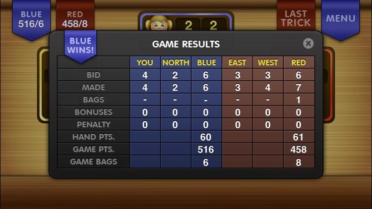 Spades Free screenshot-3