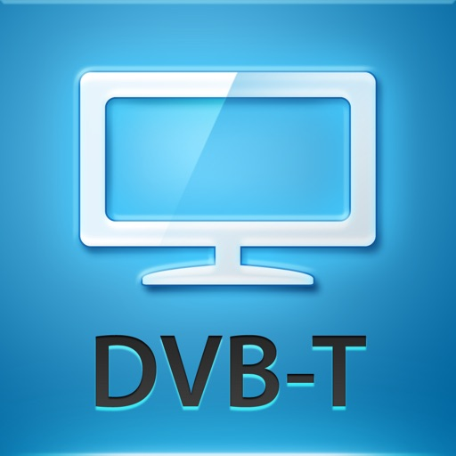 tivizen DVB-T Dongle