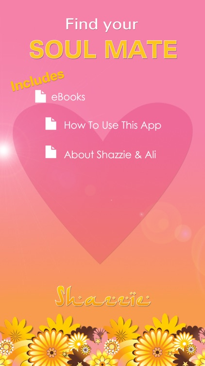 Find Your Soul Mate by Shazzie: A Guided Meditation for True Love screenshot-3