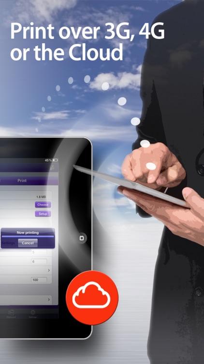 Print n Share Pro for iPhone screenshot-4