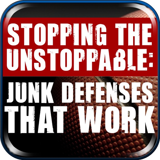 Stopping The Unstoppable: Junk Defenses That  Work - with Coach Jamie Angeli - Basketball Instruction - Full Court - Level X Hoops - Plays - Teaching - Clinic - Video - Box & 1 - Triangle & 2 - Diamon icon