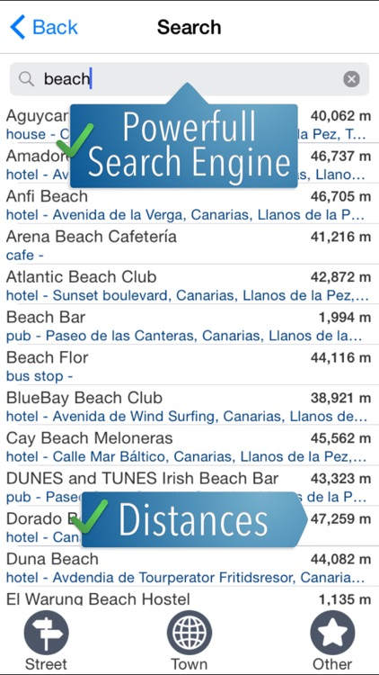 Gran Canaria Travelmapp screenshot-2