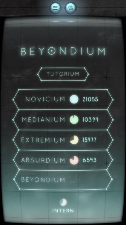 Beyondium screenshot-4