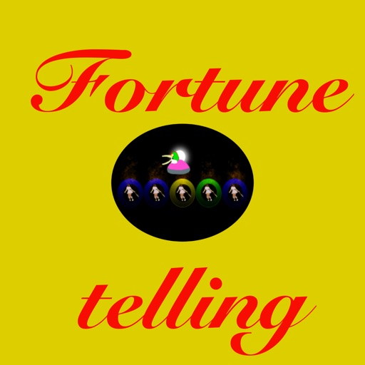 Fortune telling Miss.Gkosan(co02)( Coin toss up)