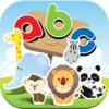 A-Z Animals Name for kids Educational Activity To Teach Names Of Popular Animals By Abc - iPhoneアプリ