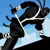 Ninja Parkour Dash: Escaping Vector Samurai & Jumping Sensei's Banzai & Throw-ing Shurikens - iPhoneアプリ