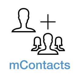 mContacts Address Book -  eShare Contact Lists, Group Roll Call+ Checklists, Speed Dial, Group Email & Text