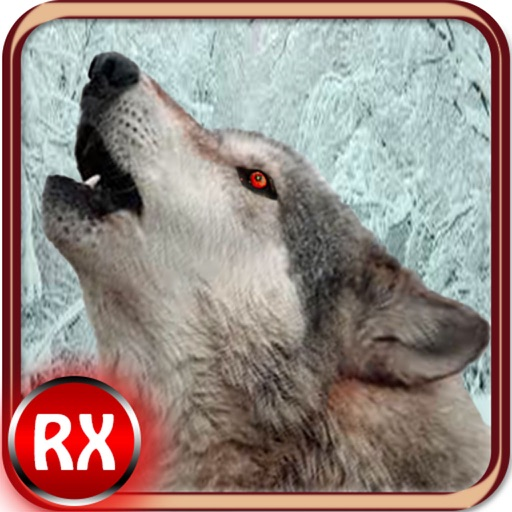 волк симулятор атака - месть дикой ярости зверя и охотничьих приключений