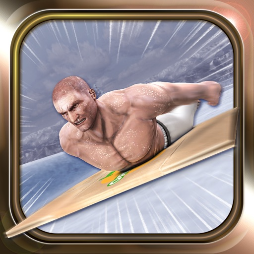 Bobsleigh Ultimatum - Free Winter Game -