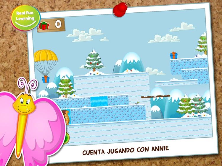 Annie's Picking Apples 2 - screenshot-3