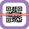 魔术扫描器-QR 码和条形码读取器 & 生成您自己的代码快速 !
