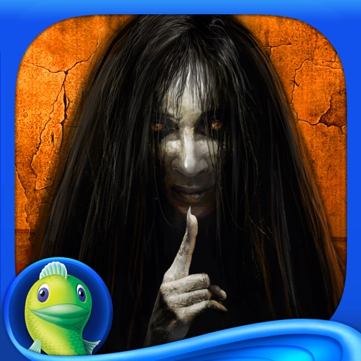 True Fear: Forsaken Souls - A Scary Hidden Object Mystery icon