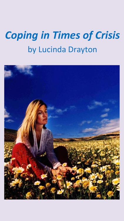 Letting Go, Moving On by Lucinda Drayton screenshot-3