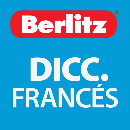 French - Spanish Berlitz Basic Talking Dictionary