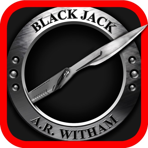 A.R. Witham on Black Jack - The 'World's First Moving Novel' and How it Came to Be