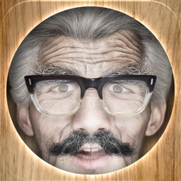 Old Fart Booth HD Free