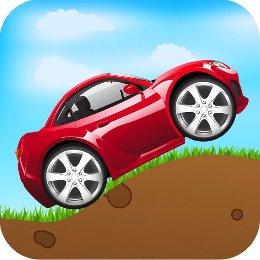 A Tiny Toy Cars Epic Hill Climb Hot Heroes Racing Game For Kids Advert Free