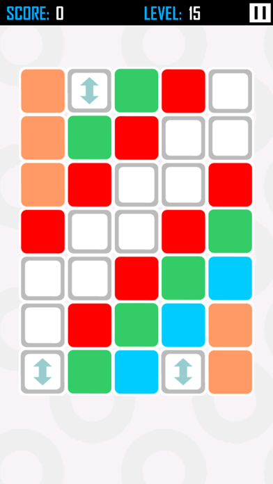 Block Collapse - An easy to learn strategy game screenshot three