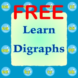 Learn Digraphs Preschool Kindergarten Reading Writing Spelling Free