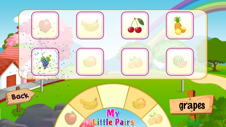 my Little Pairs screenshot-4