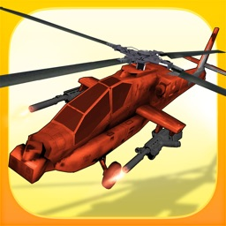 Apache Gunship War