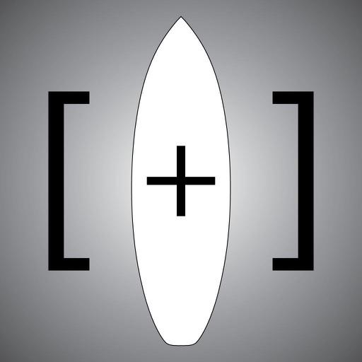 Surfboard Standard iOS App