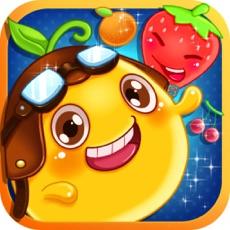 Activities of Happy Fruit Splash - Garden Match-3