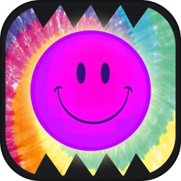 A Peace, Love and Happiness Bounce - Survival Fall Madness