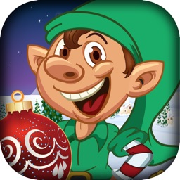 Christmas Elves Bowling Madness - Ornament Ball Shooting Game FREE