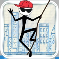 Codes for Stick-man Swing Adventure: Tight Rope And Fly Hack