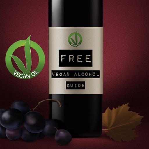 Free Vegan Alcohol Guide