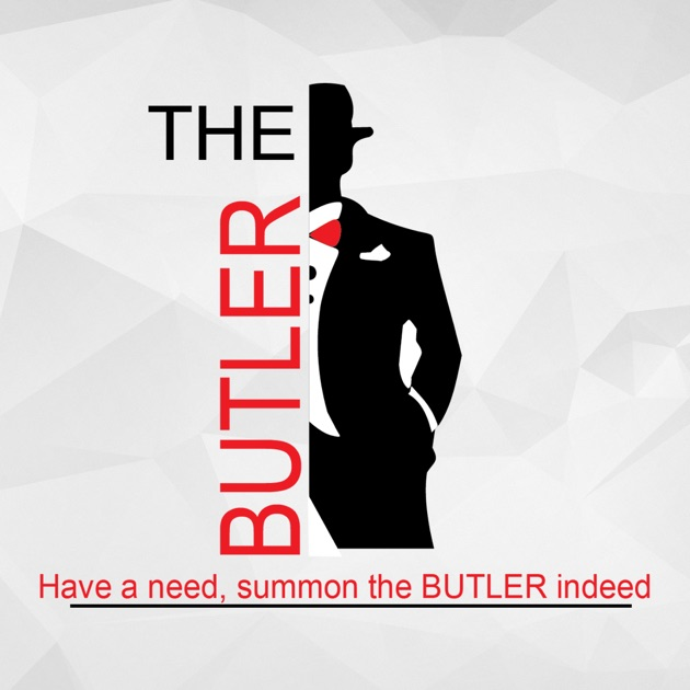 The Butler On The App Store