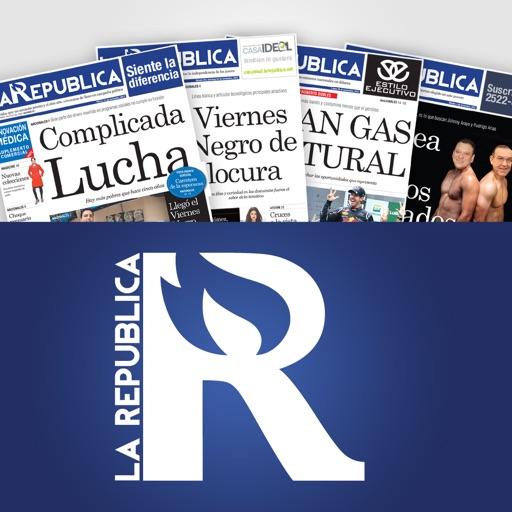Periódico La República