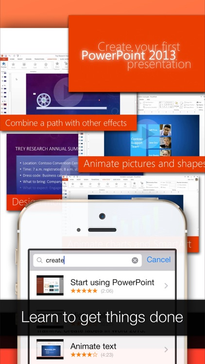 Full Docs - Microsoft Office PowerPoint Edition for MS 365 Mobile screenshot-3