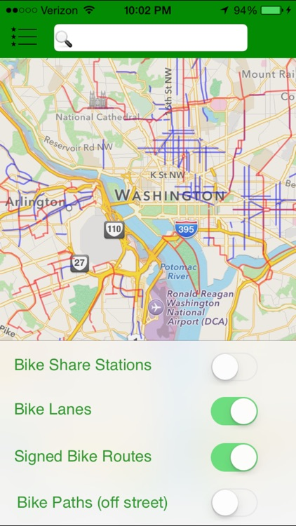 DCBike screenshot-1