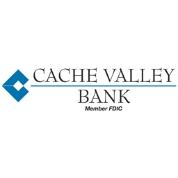 Cache Valley Bank for iPad