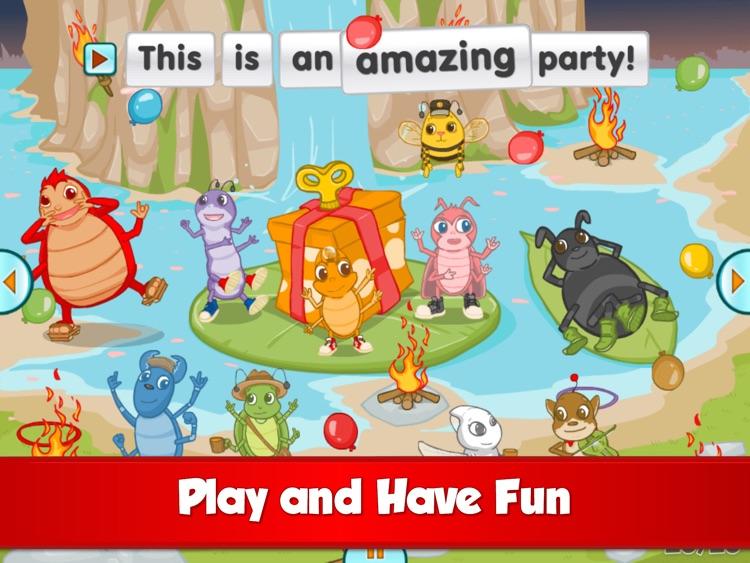 Fun English Stories screenshot-4
