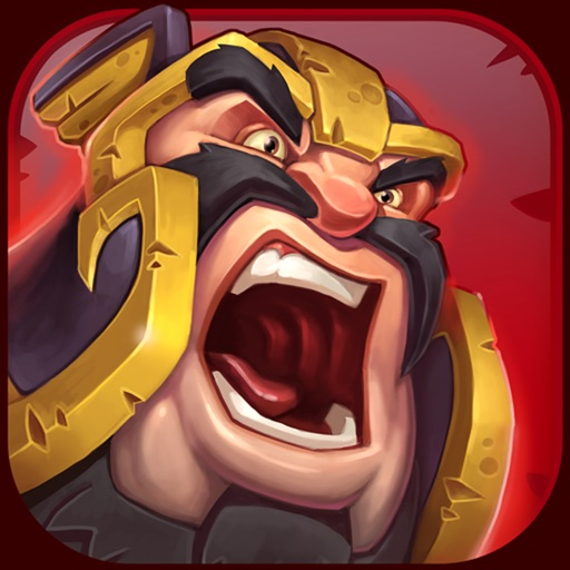 Battle Age: War of Kingdoms