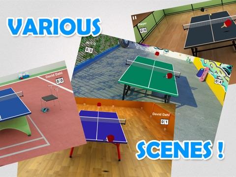 Virtual Table Tennis HDのおすすめ画像3