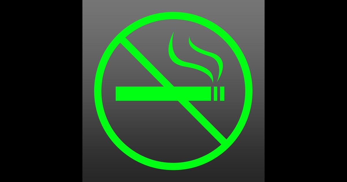 Hat Rauchen aufgegeben damit die Räte nicht genesen wird