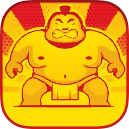 A Sumo Style Arena FREE - Extreme Wrestler Battle Race