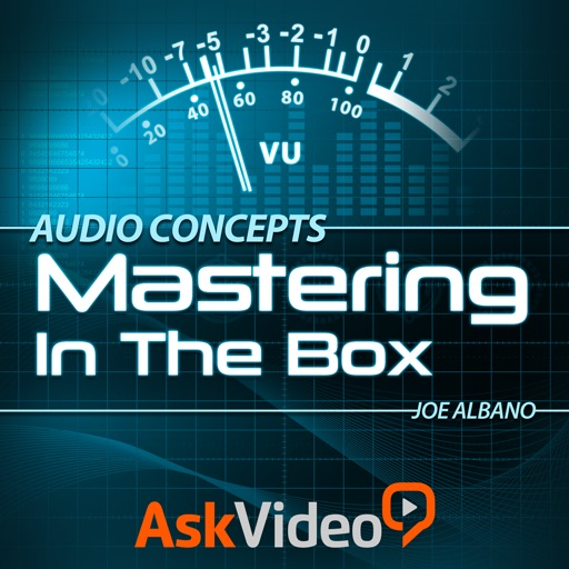 Audio Concepts 202 - Mastering In The Box