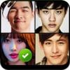 4 Kpop Stars 1 Diferente - iPhoneアプリ